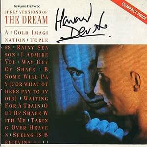 JERKY VERSIONS OF THE DREAM CD UK VIRGIN 0 10 TRACK (CDV2272)