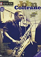 John Coltrane Standards (Hal Leonard Jazz Play-along)