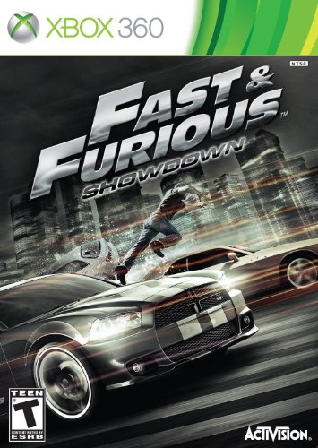 Fast & Furious: Showdown (輸入版:北米) XBOX360