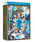 Strike Witches: Season Two (ストライクウィッチーズ2 DVD & BD-BOX 北米版)