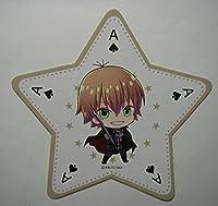 スタミュ 高校星歌劇 Star Cards party アニメイト フェア 星型トランプ第1弾 星谷悠太