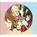 『けいおん!! ライブイベント ~Come with Me!!~』LIVE CD! 【初回限定盤】