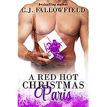 A Red Hot Christmas Paris