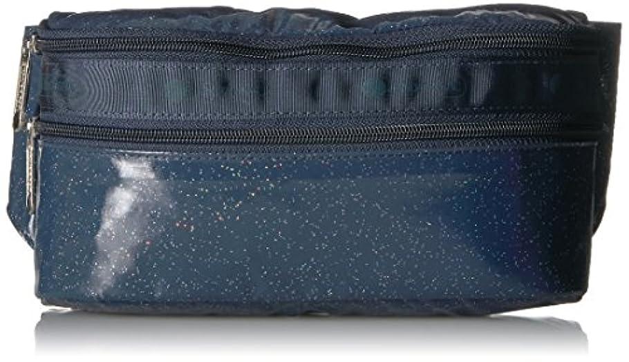 恥ずかしい専門用語ボンド[レスポートサック] LeSportsac ウエストポーチ(Double Zip Belt Bag)【並行輸入品】