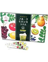 フルーツ モリンガ 美容 健康 栄養 食習慣 ボディメイク 国産品 (1箱/3g×30包)