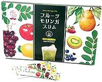 フルーツ モリンガ 美容 健康 栄養 食習慣 ボディメイク 国産品 (1箱/3g×30包+シェーカー)