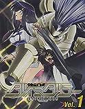 健全ロボ ダイミダラー Vol.1【Blu-ray】[Blu-ray/ブルーレイ]