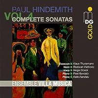Complete Sonatas 4