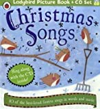 Christmas Songs (Ladybird Picture Book)