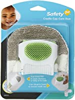 Safety 1st Cradle Cap Care Tools by Safety 1st