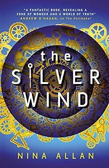 The Silver Wind by [Allan, Nina]