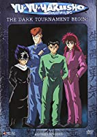 Yu Yu Hakusho: Dark Tournament [DVD] [Import]