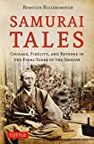 Samurai tales―courage,fidelity,and reve