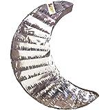 Crescent MoonシルバーPinata