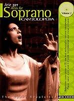 Arias for Soprano (Cantolopera Collection Ricordi)