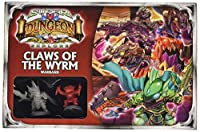 Claws of The Wyrm Warband Game