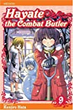 Hayate the Combat Butler, Vol. 9 (9)