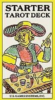 Starter Tarot Deck by George R. Bennett(1994-06-01)
