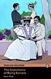 Penguin Readers: Level 2 THE IMPORTANCE OF BEING EARNEST  (MP3 PACK) (Penguin Readers (Graded Readers))