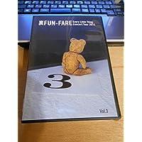 DVD Every Little Thing Concert Tour 2014 裏FUN-FARE Vol.3 FC限定
