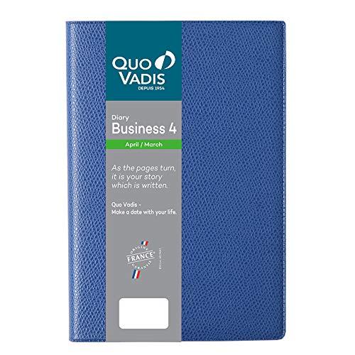 アンパラ ビジネス4 qv66301bl [ブルー]