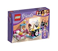 LEGO (LEGO) Friends Room Deco set 3939