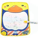 mazimark -- Water Painting Drawing WritingボードマットマジックペンDoodleおもちゃ赤ちゃん子供プレゼント