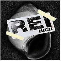 Rei - High (EP)(韓国盤)