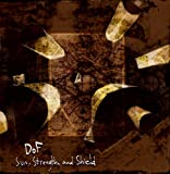 Sun,Strength and Shield+Bonus Tracks(+3)