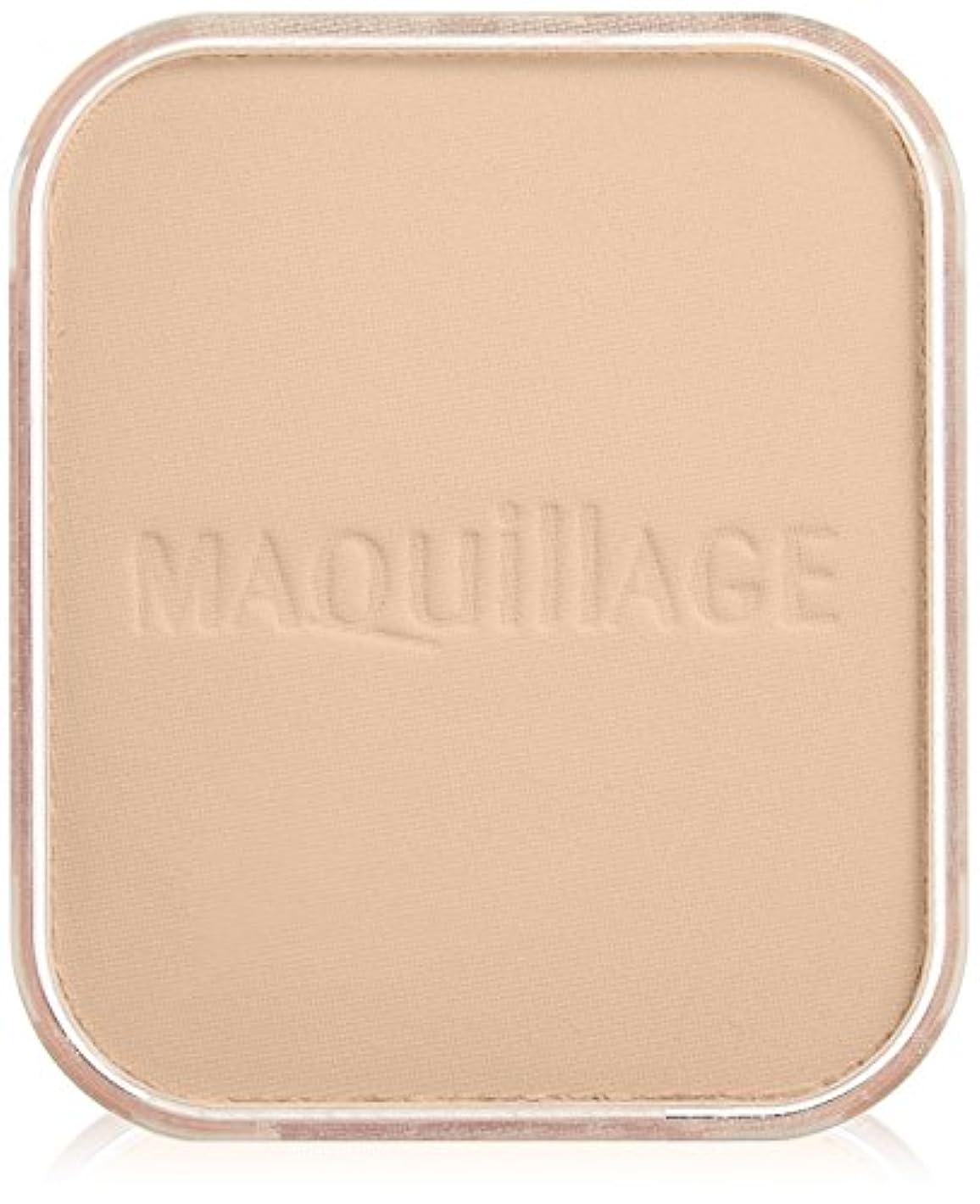 ラショナル家事実験的マキアージュ ライティング ホワイトパウダリー UV ピンクオークル10 (レフィル) (SPF25?PA++) 10g