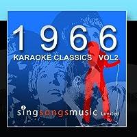 1966 Karaoke Classics Volume 2