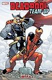 Deadpool Team-Up - Volume 3