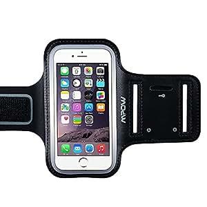 Mpow アームバンドケース iPhone 6 Plus/6S Plus用