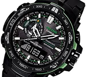 カシオ CASIO PRO TREK ソーラー メンズ 腕時計 PRW-6000Y-1AJF 国内正規