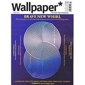 Wallpaper [UK] April 2018 (単号)