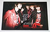 SHINee シャイニー - 2009, Year Of Us (3rd Mini) MINHO's AUTOGRAPHED CD [テミン 自筆サインCD] [韓国版]/