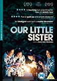 Our Little Sister [DVD] by Haruka Ayase