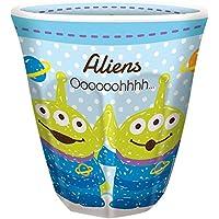 ティーズ コップ ディズニー キュートフレンズ Wプリントメラミンカップ エイリアン 250ml DN-5525182AL