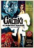 Caltiki, El Monstruo Inmortal by John Merivale