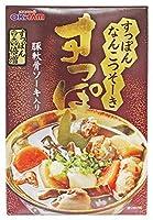 沖縄ハム総合食品 オキハム すっぽん豚軟骨ソーキ入 400g
