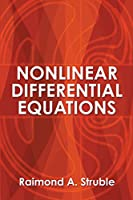 Nonlinear Differential Equations (Dover Books on Mathematics)