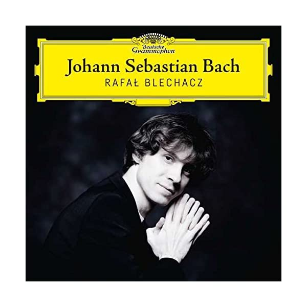Bach, J.S.: Recitalの商品画像