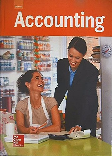 Download Glencoe Accounting, Student Edition (GUERRIERI: HS ACCTG) 0021400881