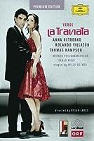 Verdi: La Traviata (2pc) (Ltd Dlx Dig) [DVD]