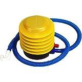 KUKUYA(ククヤ) ポンプ プール用ポンプ 足踏み式ポンプ 浮き輪 ビーチボール ビニールプール