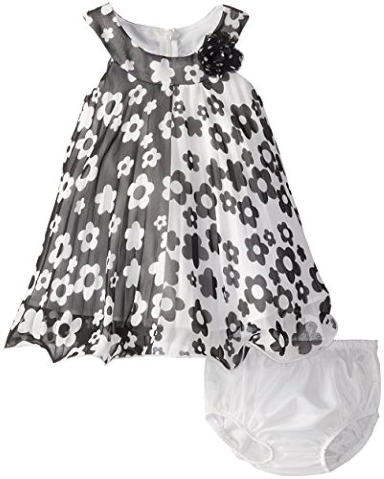 思いやり豊富資源Bonnie Baby DRESS ベビー?ガールズ