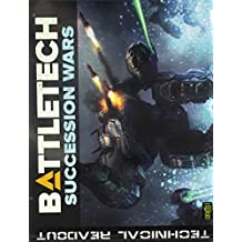 BattleTech Technical Readout Succession