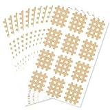 【スパイラルの田中】 エクセル スパイラルテープ 【お徳用】 (Bタイプ)(10シート120枚)