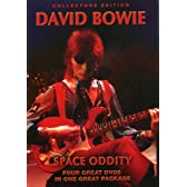 Space Oddity Collectors Edition [DVD] [Import]