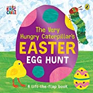 The Very Hungry Caterpillar's Easter Egg